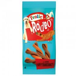 Frolic Rodeo - Przekąska z wołowiną 6 sztuk