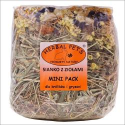Herbal Pets SIANO z ziołami 300g