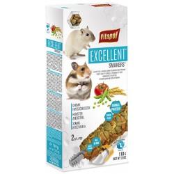 Vitapol Exellent Smakers 2 szt.- dla chomika myszokoskoczka