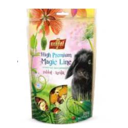 VITAPOL MAGIC LINE - karma dla królika 300g