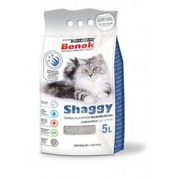 Benek 5l Shaggy dla długowłosych