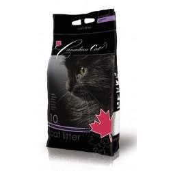 Benek Canadian Lawenda 10L - żwirek o przyjemnym zapachu lawendy