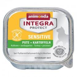 Animonda Integra Sensitive indyk z ziemniakami 100g