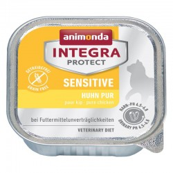 Animonda Integra Sensitive kurczak 100g