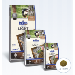 BOSCH 12,5kg- Adult Light