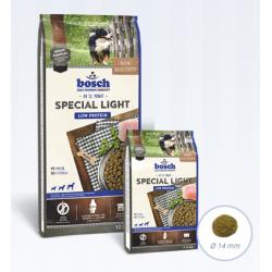 BOSCH 12,5kg- Special Light
