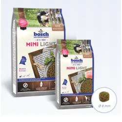 BOSCH 1kg- Adult Mini Light
