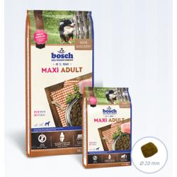 BOSCH 15kg- Adult Maxi
