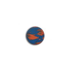 FIXI Piłka mała kauczukowa  5cm