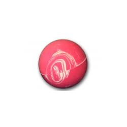 FIXI Piłka jumbo kauczukowa  8,5cm