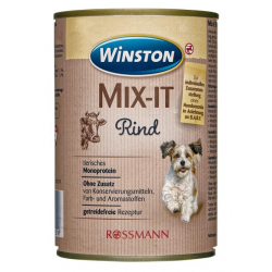 Winston 400g - 100 % Wołowina