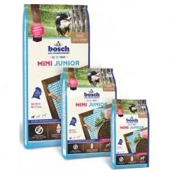 BOSCH 15kg- Junior Mini