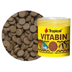 Tropical Vitabin wieloskładnikowy tabletki 50ml