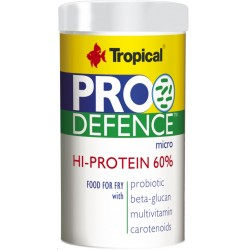 Tropical Pro Defence Micro size 100ml