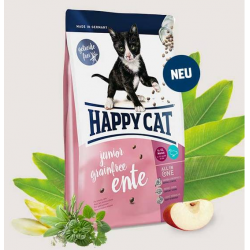 Happy Cat Fit & Well Junior 1kg