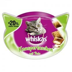 Whiskas Temptations paszteciki 72g