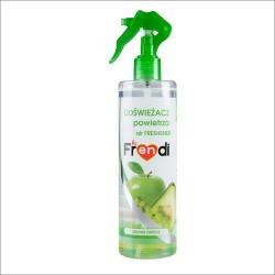 Benek Be Frendi Odświeżacz spray 400ml Zielone owoce
