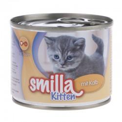 Smilla Kitten 200g z cielęciną