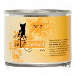 Catz Finefood 200g smaki do wyboru !