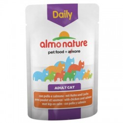 Almo Nature saszetka 70g- Daily Menu