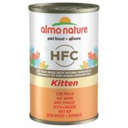 Almo Nature HFC Kitten puszka 140g