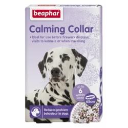 BEAPHAR Collar Dogs - Obroża relaksacyjna antystresowa 65cm