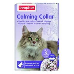 BEAPHAR Calming Collar - Obroża relaksacyjna antystresowa