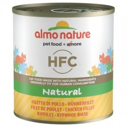 Almo Nature HFC puszka 280g- 5 smaków