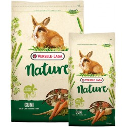 Versele Laga - Cuni Nature10 kg