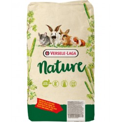 Versele Laga - Cuni Nature Fibrefood 8 kg Sensitive / light