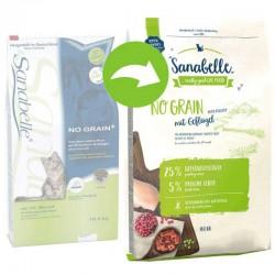 Bosch Sanabelle Adult 10kg- No Grain dla kotów wrażliwych