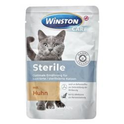 Winston Care 85g- Sterile z drobiem