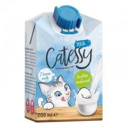Catessy mleko 200ml dla kota