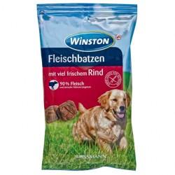 Winston 100g mięso wołowe kawałki dla psa