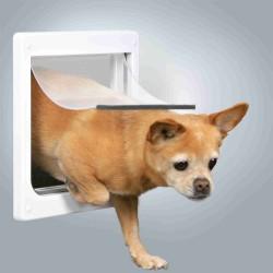 Drzwi wahadłowe dla psów XS-S