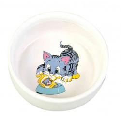Miska ceramiczna 11cm/0.3l