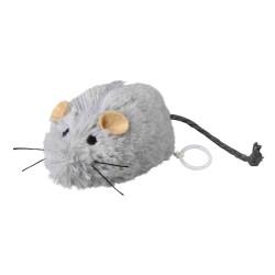 Mysz ruchliwa 8,5cm  12szt/display