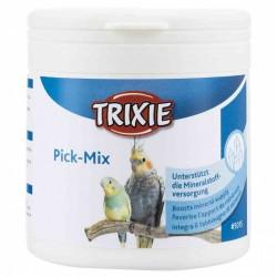 Mieszanka pick-mix dla ptaków, 125 g