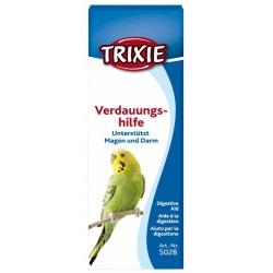 Krople przeciw biegunce dla ptaków