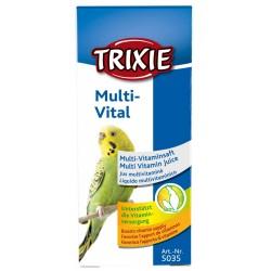 Multivital dla ptaków, 50ml