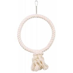 Sznur - ring 25cm