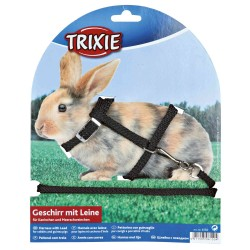 Szelki dla królika
