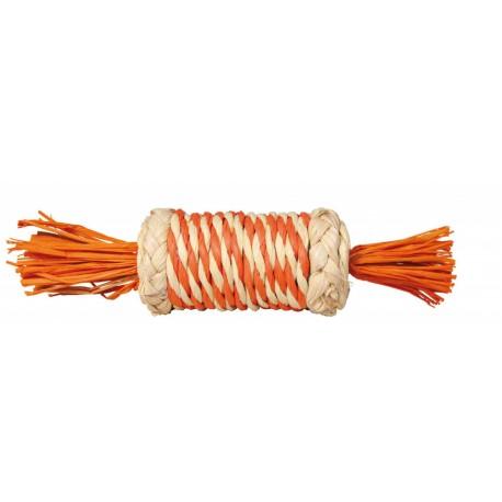 Rolka dla gryzoni i królików 18 cm