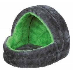 Jaskinia dla gryzoni,29x25x25cm