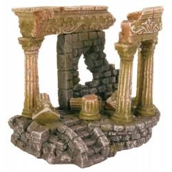 Dekoracja ruiny rzymskie 13 cm
