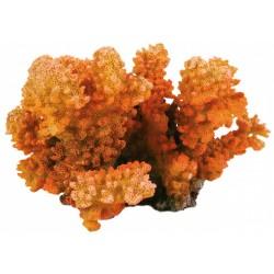 Dekoracja koral, mały, 12 cm