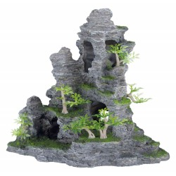 Dekoracja skały 31,5x17x26,5cm