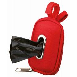 Dozownik na torebki foliowe