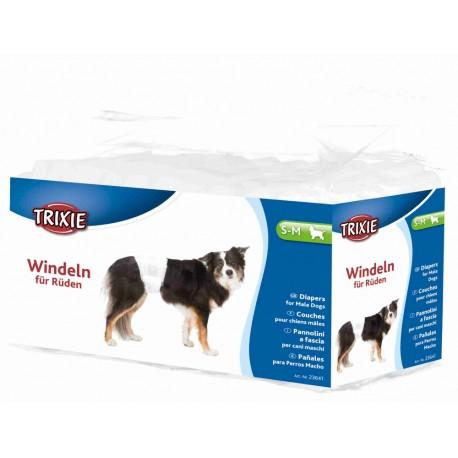 Pieluchy dla dorosłych psów