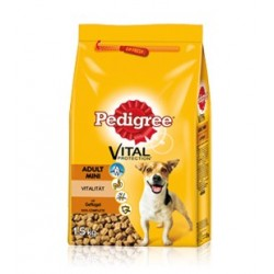 PEDIGREE  vital mini